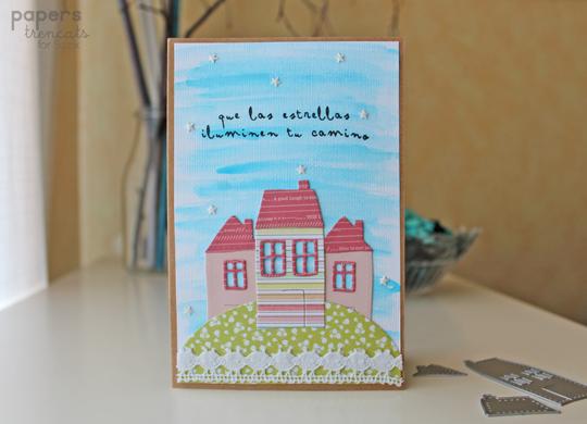 Houses-stars-card