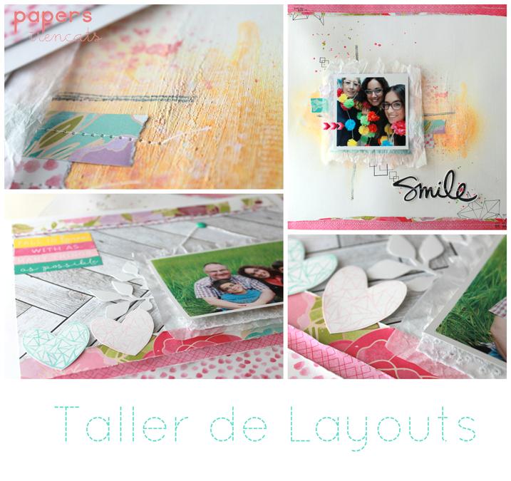 Taller-layouts