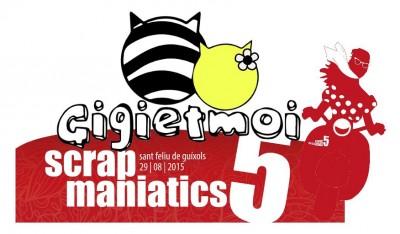 Gigietmoi en Scrapmaniatics 5
