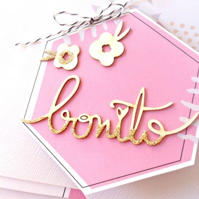 Inspírate con True Colors Scrapbooking
