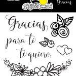 Sellos en español_Gracias_Gigietmoi
