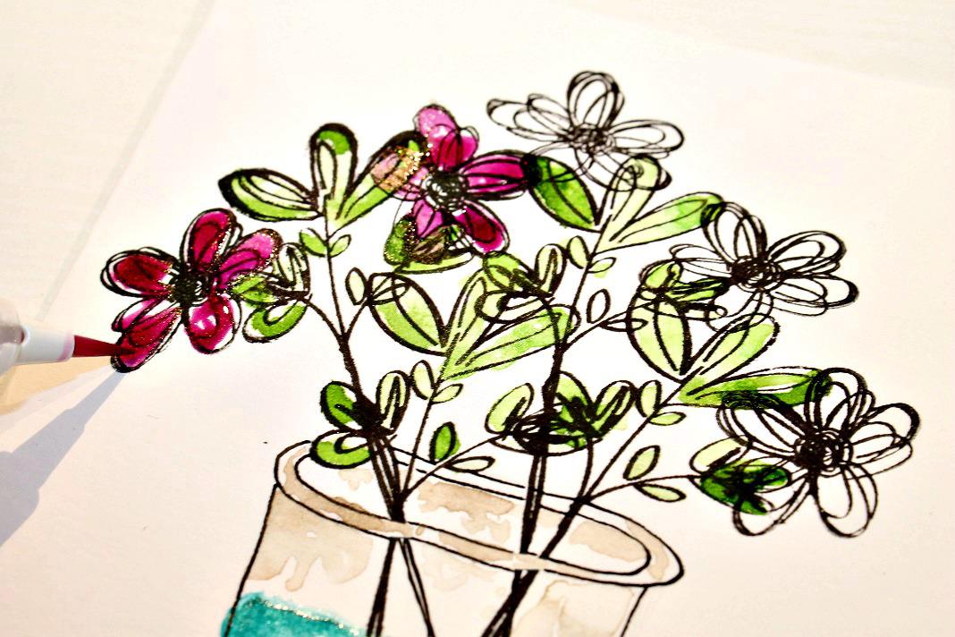 tuto-bienve-tarjeta-flores-13