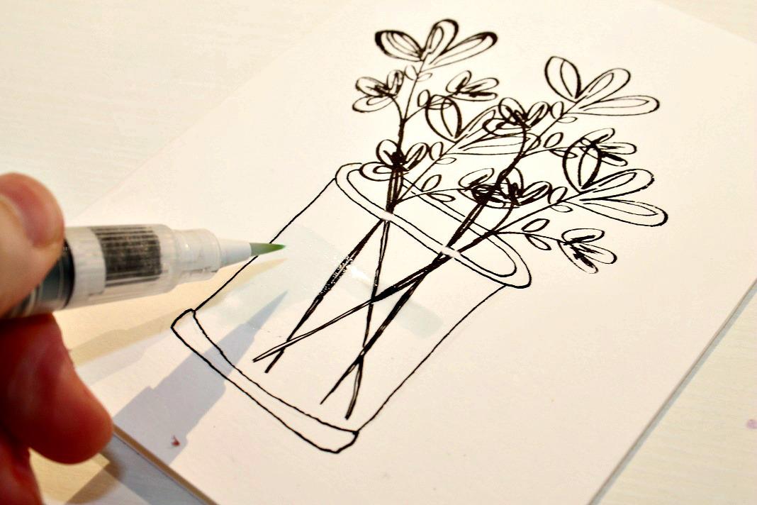 tuto-bienve-tarjeta-flores-7