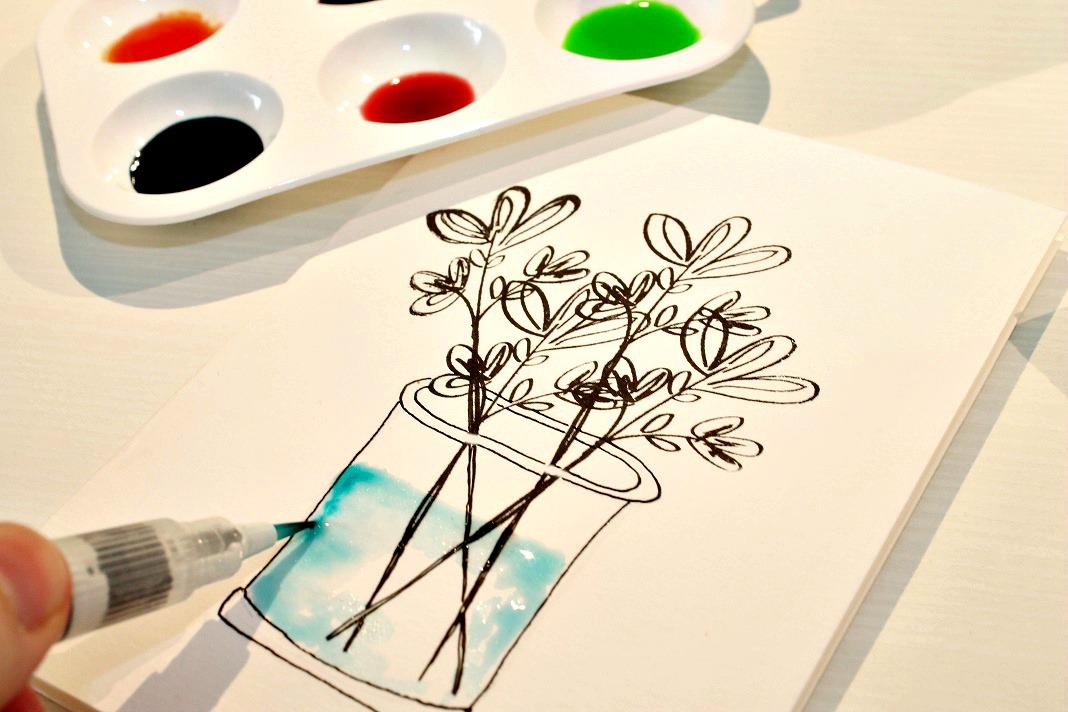 tuto-bienve-tarjeta-flores-9