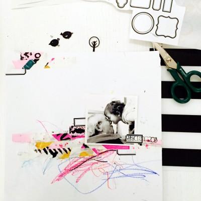 Tutorial: crea un layout en 3 pasos
