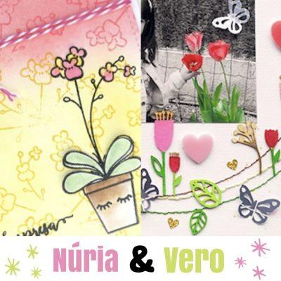 Inspiración de primavera con novedades Gigi et Moi