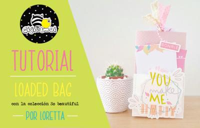 BOLSITA PARA DETALLES «Loaded bag»