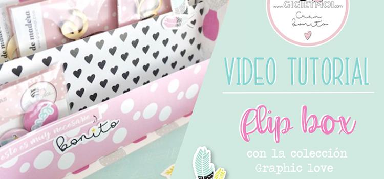 Video Tutorial Flip Box